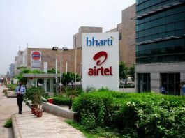 "Bharti Airtel rolls out ""India with Airtel"