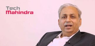 CP Gurnani, CEO & MD, Tech Mahindra