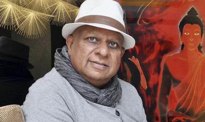 Dr B K Modi, Chairman, Spice Global