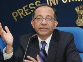 Kaushik Basu, World Bank Chief Economist
