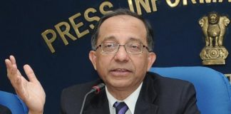 Kaushik Basu, World Bank Chief Economist