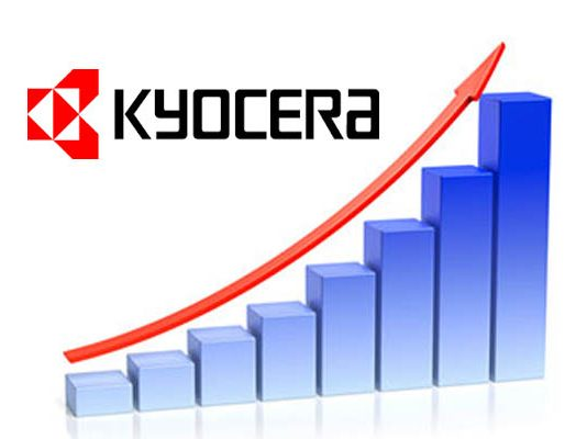 Kyocera India targets growth revenue