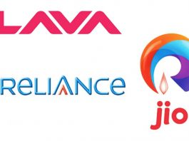 LAVA ties up with Reliance Jio offers unlimited calling and 4G data
