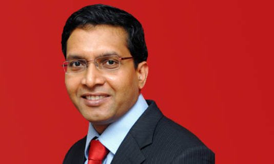 Rajat Mohanty, CEO, Paladion Networks,