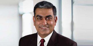 Rajiv Kapur, Managing Director, Broadcom India