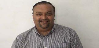 Rajiv Mamindana Patro, CEO, Eden Infosol