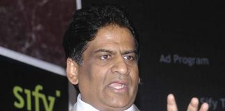 Raju Vegesna, Chairman and MD Sify Technologies