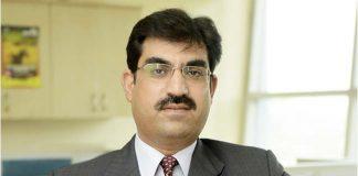 Sanjiv Khushu, CEO and Director, Emicro Data Technologies