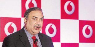 Sunil Sood, Managing Director & CEO, Vodafone