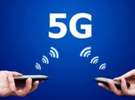 5G will be the key driving force behind business