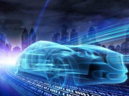 Connected car to grow rapidly over next five years