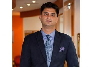 Infor ropes in Ashish Dass as VP