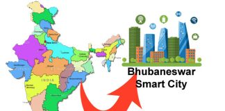 Bhubaneswar's Smart Safety City Surveillance Project
