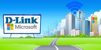 D-Link and Microsoft to bring next gen Wi-Fi