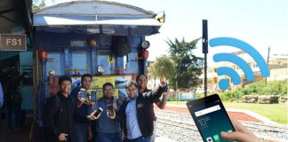Google Launches Free high-speed Wi-Fi at Ooty Railway Station