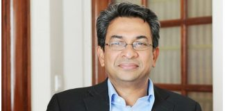 Rajan Anandan as BoD Member appoints Capillary Technologies